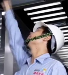 SAKURA 量身打造電梯