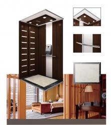 别墅家用电梯是在别墅中应用得最多的交通工具